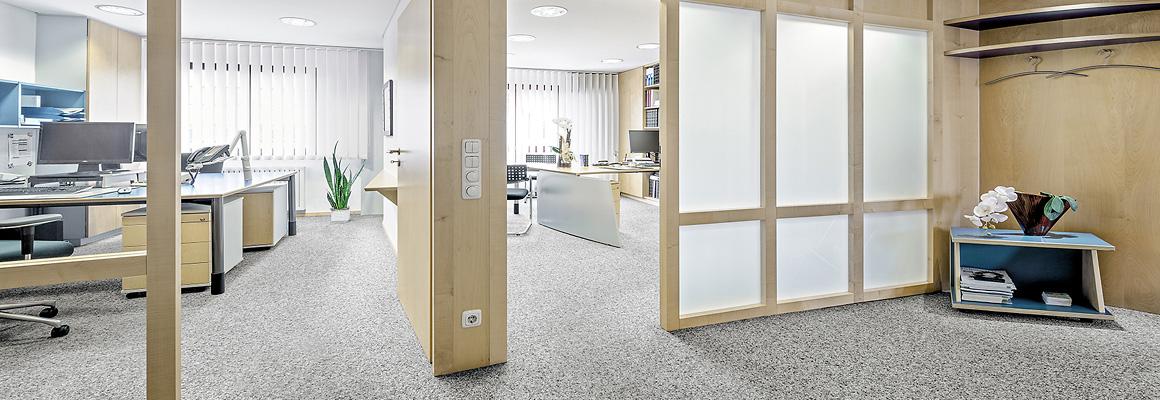 Kanzlei des Steuerbüro Beyer in Griesheim bei Darmstadt